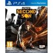 PS4 inFAMOUS: Second Son TÜRKÇE Ps4 Oyun