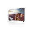 LG 47LB670V 119 cm 700hz Wfii 3D Smart Led Tv